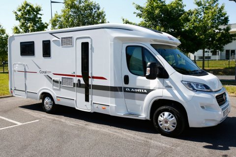 camping car integral 5 places carte grise occasion