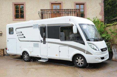 camping car integral 5