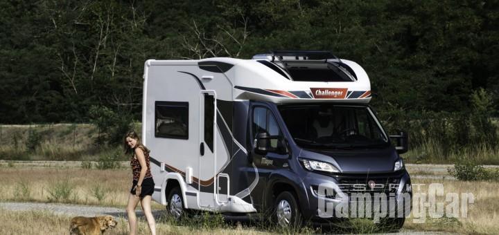 camping car integral 6m