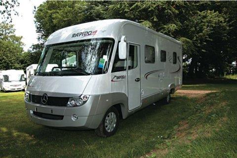 camping-car integral 997m