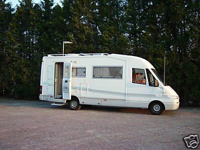 camping-car integral autostar aryal 9