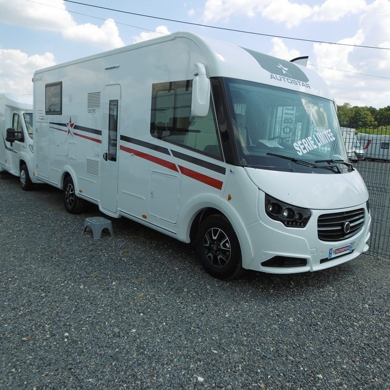 camping car integral autostar celtic edition i 720