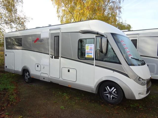 camping-car integral carthago chic line i 47
