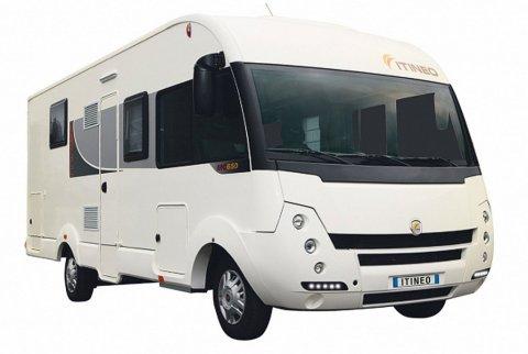 camping car integral de moins de 7m