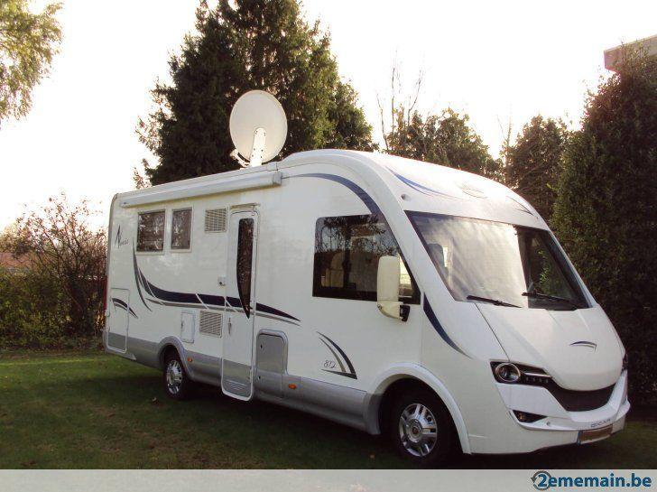 camping car integral mac louis