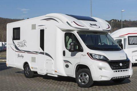 camping car integral mc louis yearling