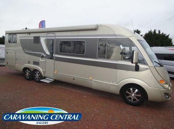 camping car integral mercedes le bon coin