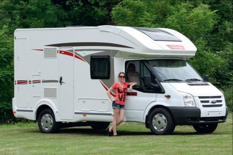 camping car integral neuf le moins cher du marche