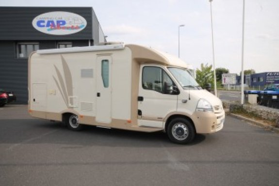 camping car integral notin monaco