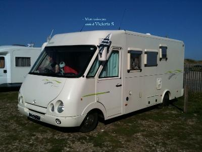 camping car integral notin