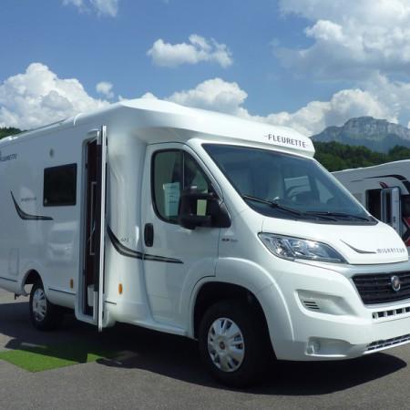 camping car integral occasion boite automatique