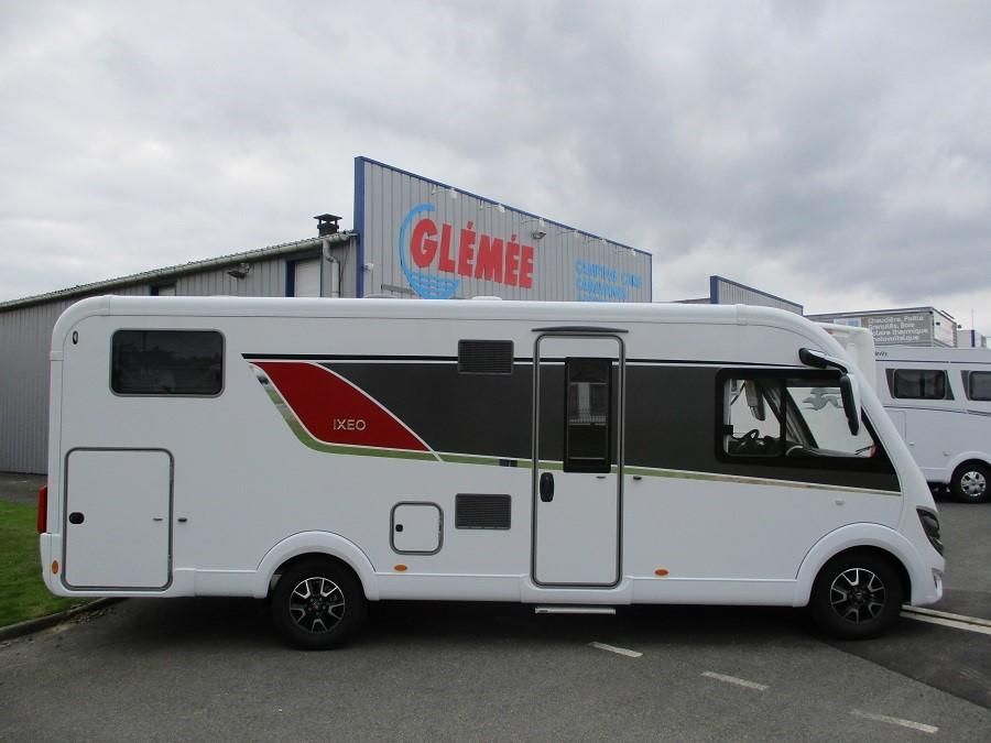 camping car integral savoie