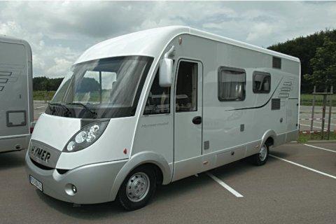 camping car integral seclin