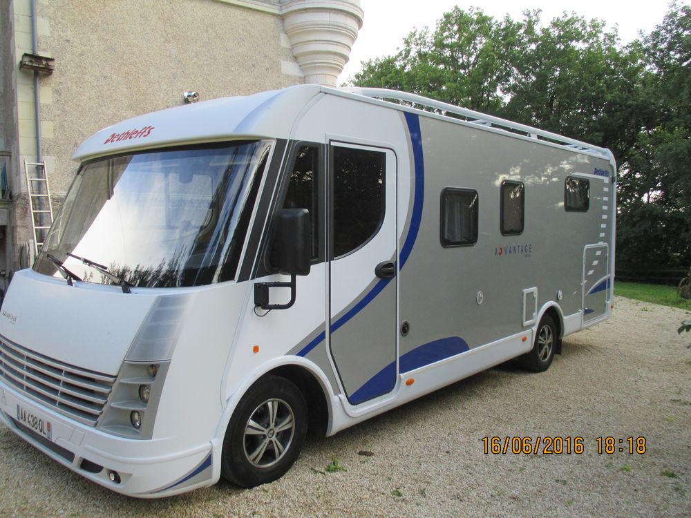 camping car integral sur paruvendu