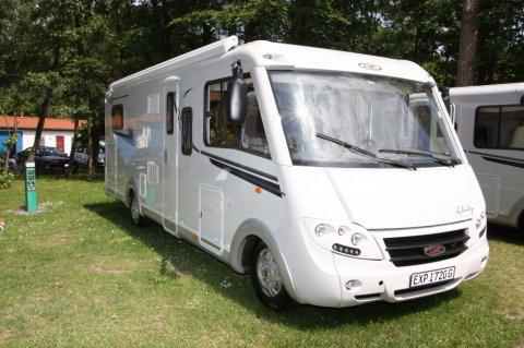 camping car integral tec i 740