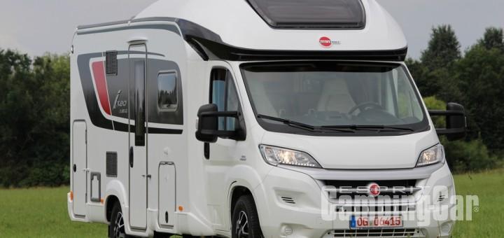 camping car ixeo
