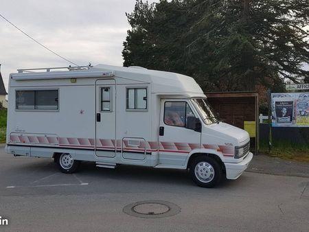 camping car j5