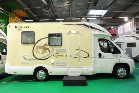 camping car k-line 69 plus