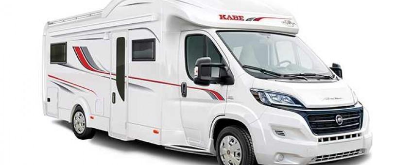 camping car kabe