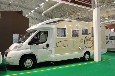 camping car kentucky