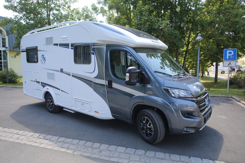 camping car knaus a vendre