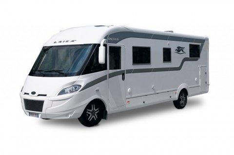 camping car laika