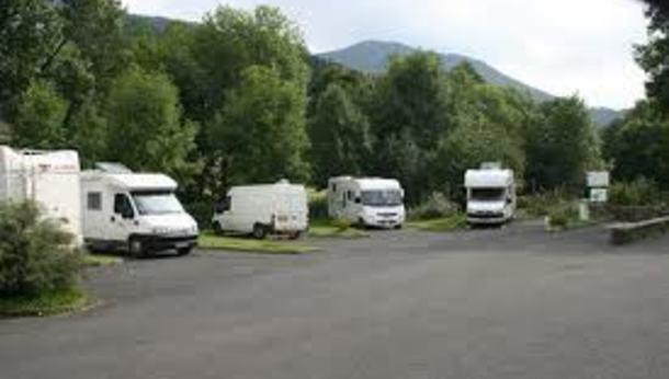 camping car le site