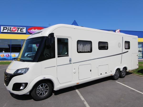 camping car le voyageur