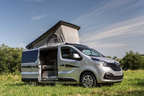 camping car mandelieu