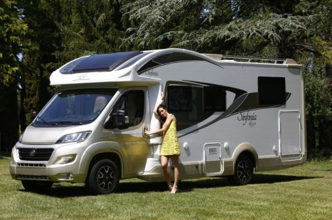 camping car marque