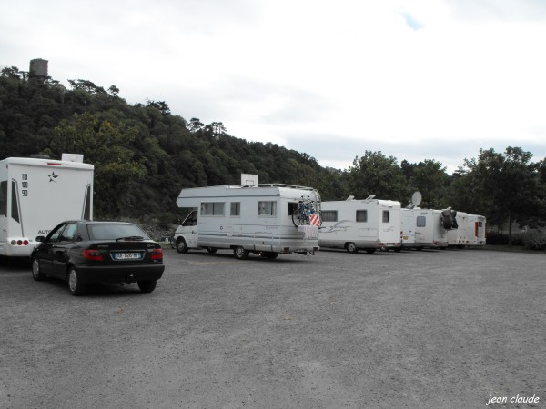 camping car marseille