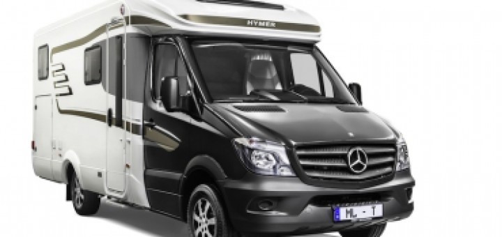 camping car mercedes sprinter