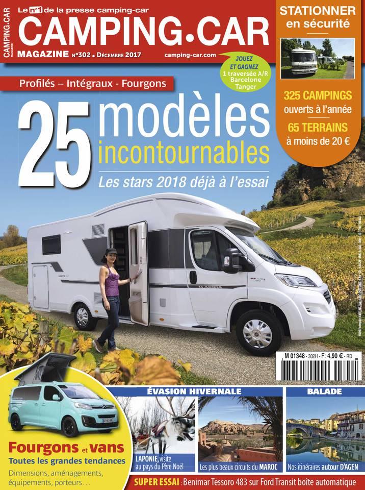 camping car n 20