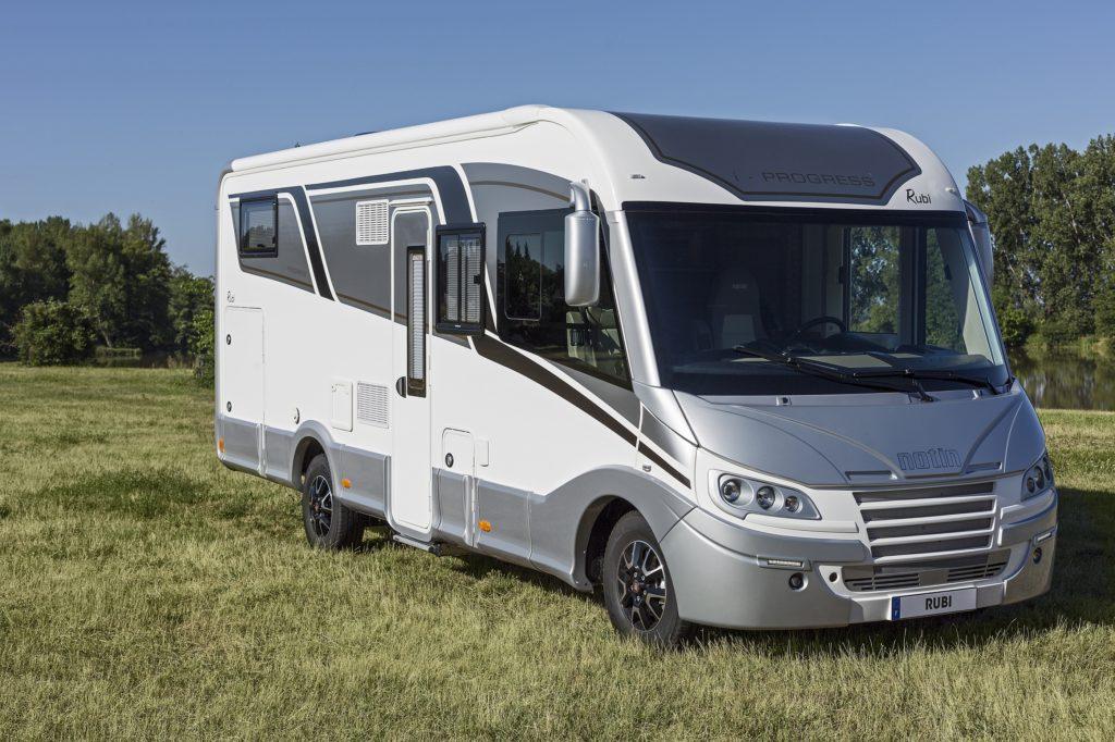camping car notin rubis