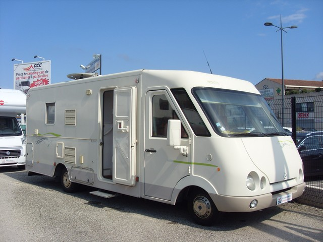 camping car notin