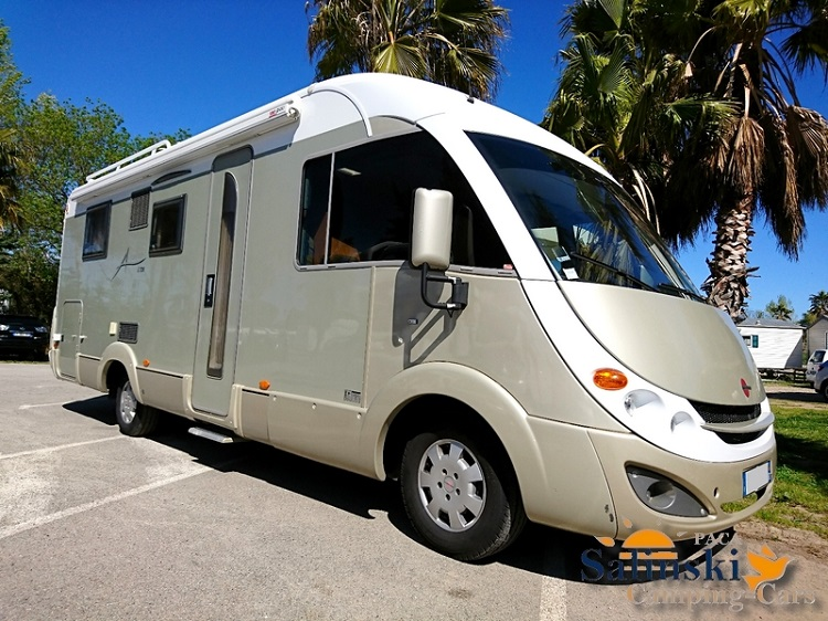camping car occasion roquebrune sur argens
