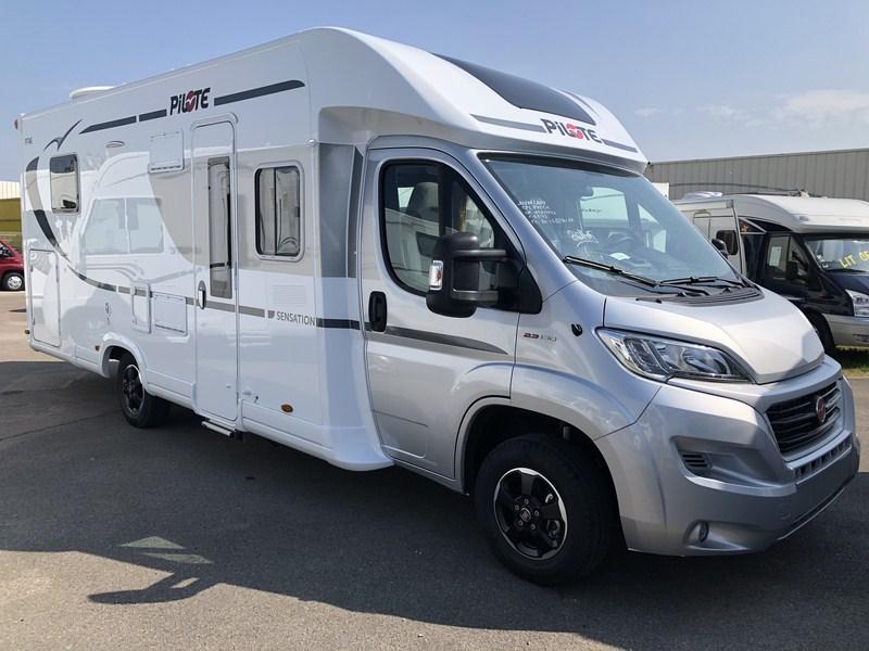 camping car p 746