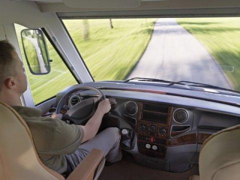 camping car permis b