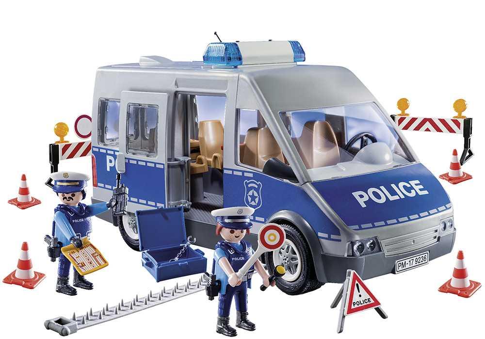 camping car playmobil 3647