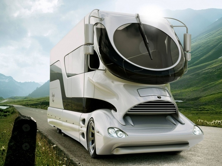 camping car plus