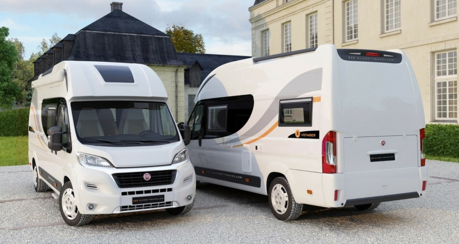 camping car qui s'allonge