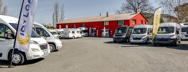 camping car rapido integral 896f