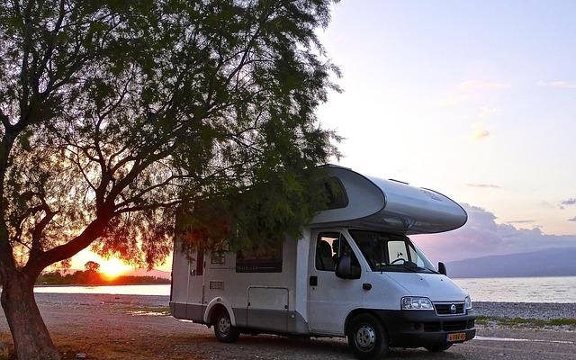 camping car sardaigne