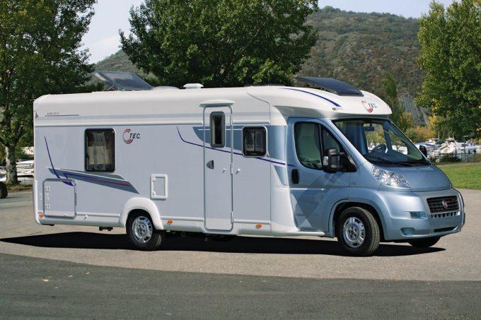 camping car tec