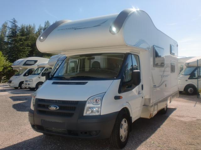 camping car toulon
