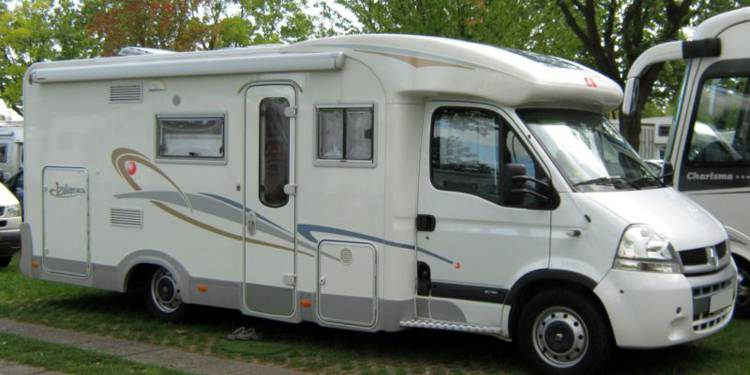 camping car trigano