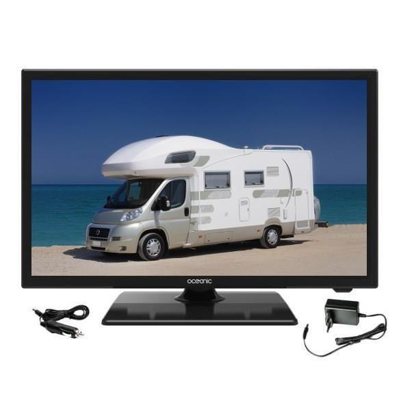 camping car tv