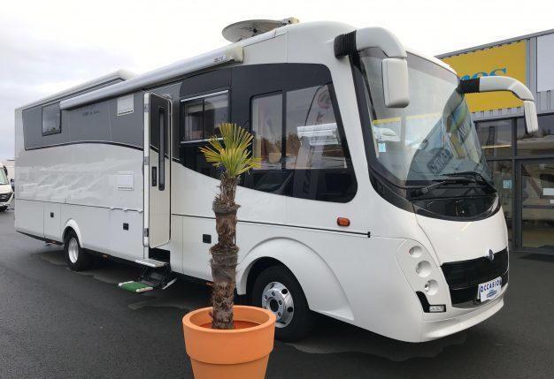 camping car uchaud