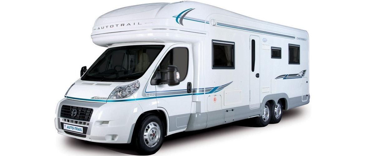 camping car uk for sale