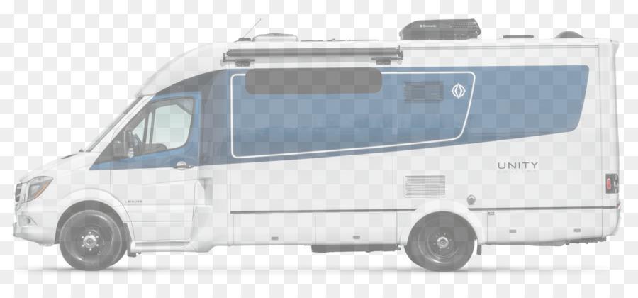 camping car unity
